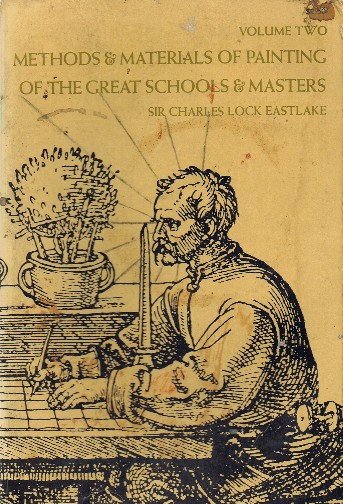 methods and materials of the great schools and masters