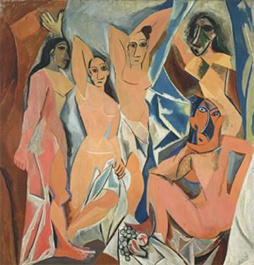 picasso cubism portrait. Pablo Picasso - Artist