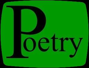 Glen's Poetry